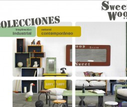 Muebles Sweet Wood