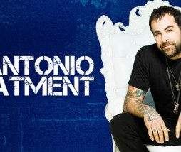 The Antonio Treatment, una serie de diseño de interiores