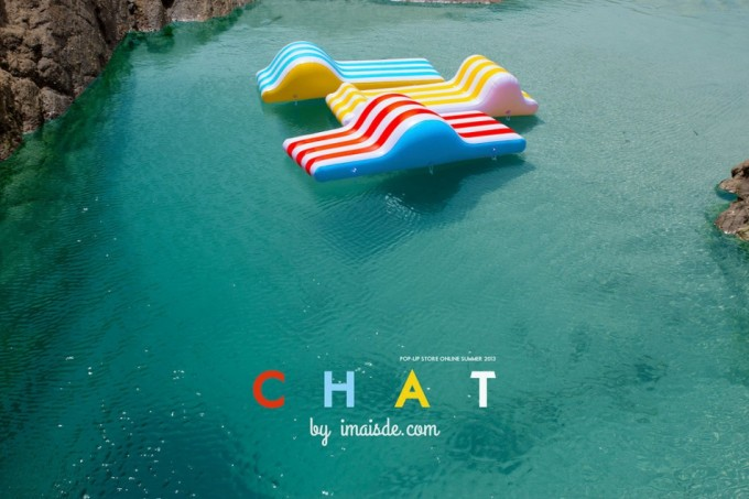 Chat - hinchables Imaisde