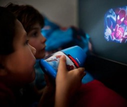 Proyectores LED Disney