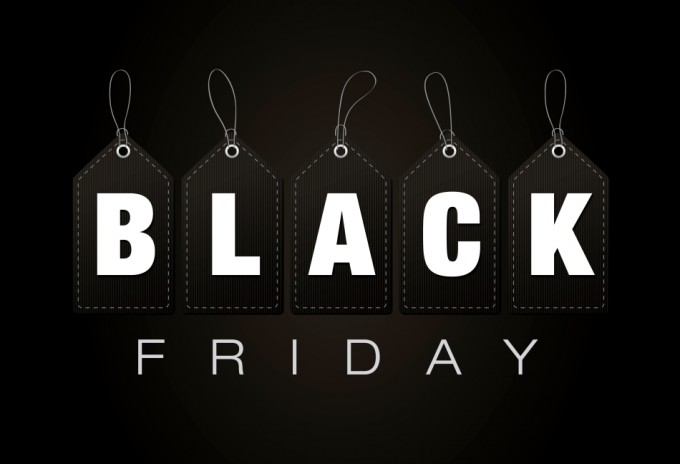 Black Friday Sale On Food Processors
