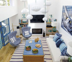 Tips para decorar en verano